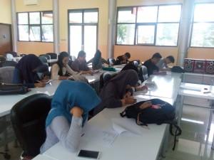 Kursus TOEFL Mahasiswa